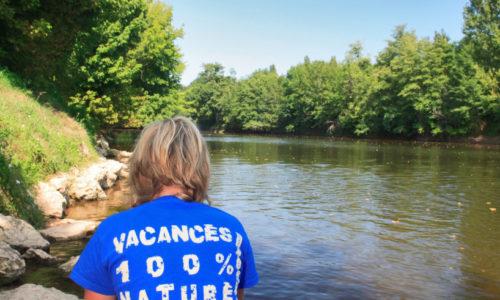 Environnement et qualité - Camping Le Paradis