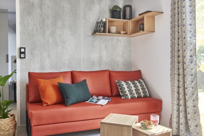 Cottage Confort Plus 3 slaapkamers